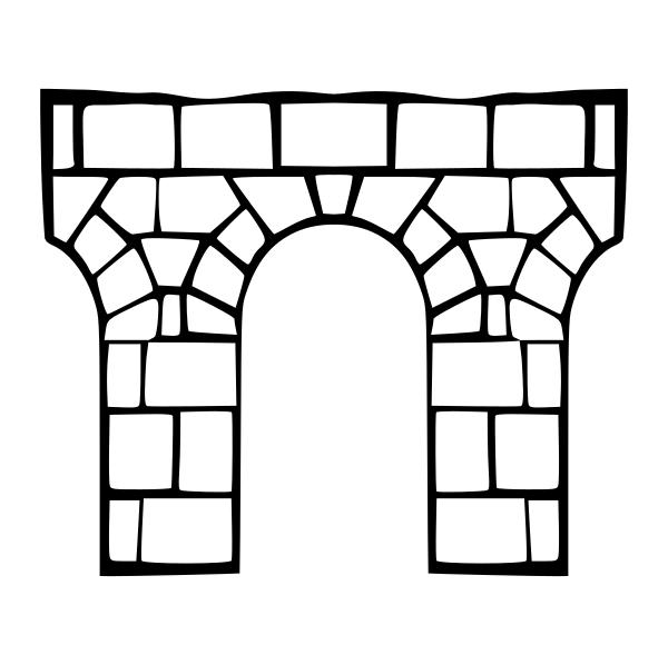 ArchBridge Logo